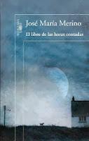 El libro de las horas contadas - J. María Merino
