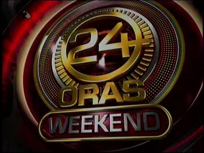 24 Oras (Weekend) - 16 June 2013 - Tambayang OFW TV
