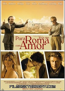 Para Roma, com Amor Torrent Dual Audio