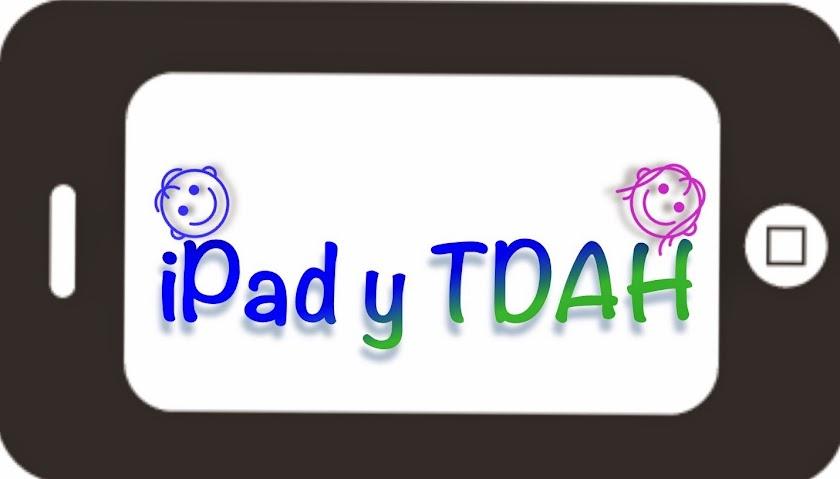 iPad y TDAH