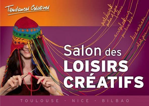 My little cr a salon des loisirs cr atifs toulouse for Salon a toulouse