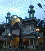 ALBUM - مسجد جامع الفلاح