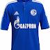 Schalke 04 lança as camisas para a temporada 2014/15