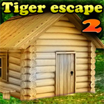 Games4King Tiger Escape 2