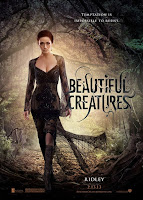 beautiful creatures emmy rossum poster