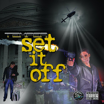 "Temper ""Set It Off"" available on iTunes"