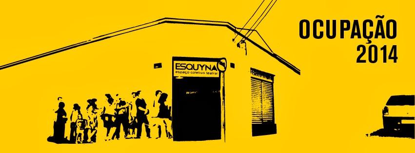 Esquyna :: Espaço Coletivo Teatral
