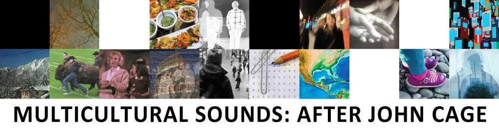 MULTICULTURAL SOUNDS