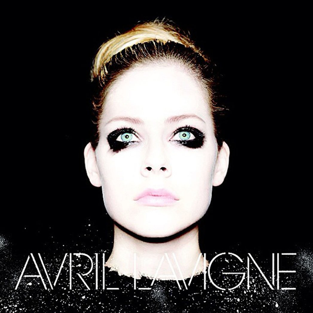 Avril Lavigne - Avril Lavigne (Deluxe Edition) (2013)