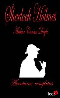 Las aventuras completas de Sherlock Holmes Ebook