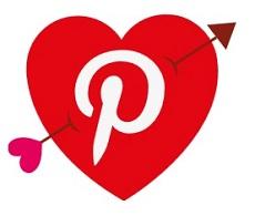 Seuraa minua Pinterestissä