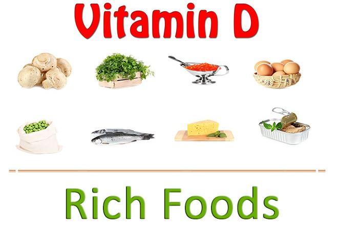 10 Pilihan Terbaik Makanan Yang Mengandung Vitamin D Tinggi