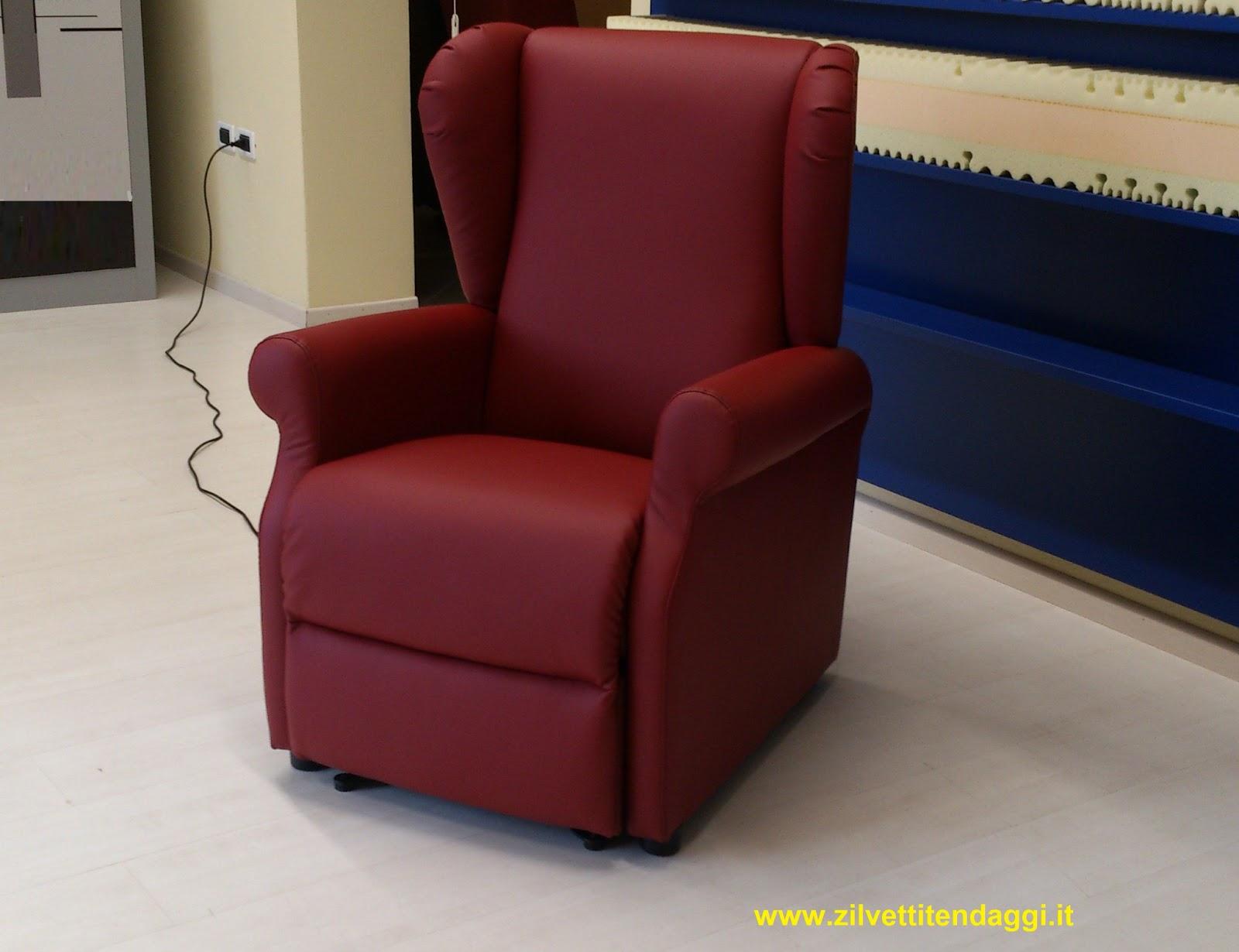 tende materassi letti poltrone divani - ZILVETTI TENDAGGI: aprile 2013