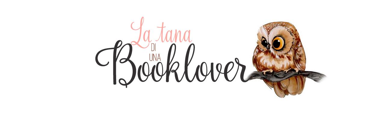La tana di una booklover
