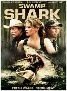 Download Swamp Shark   BRRip