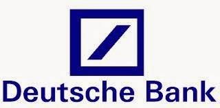 Deutsche Bank, a German investment bank