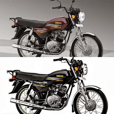 Cicilan Motor Yamaha Jupiter Mx 2014