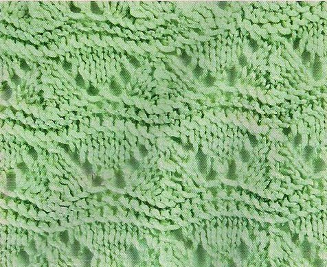 Blusa verde pistache