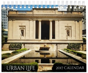 My 2017 Photo Calendar