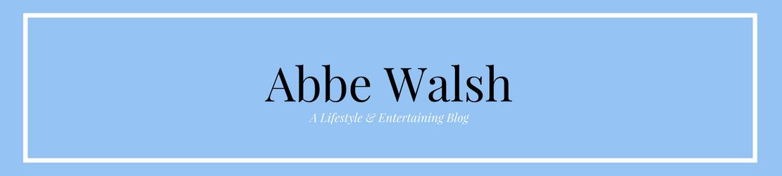 Abbe Walsh
