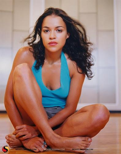 5 motivos para Voçê se apaixonar pela Michelle Rodrigues