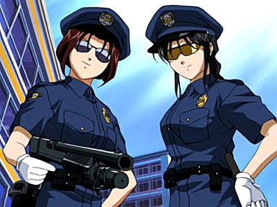 robo 98 tomos manga policia japon