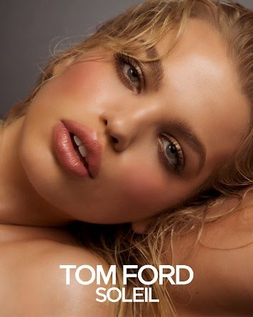 Tom Ford Soleil 2015 Swatches