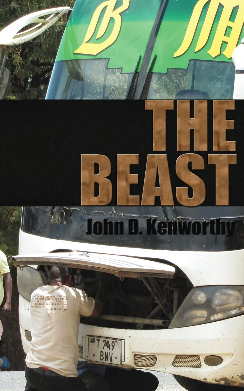 "Order ""The Beast"""
