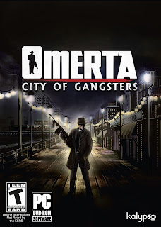 Omerta – City of Gangsters – FLT