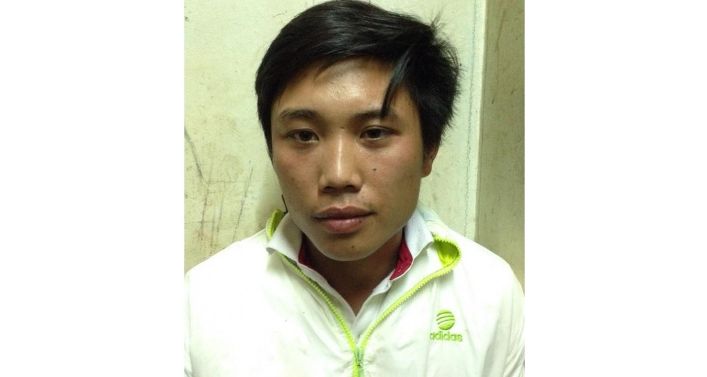 Gia Lai: Say rượu gây tai nạn còn đánh công an tại trụ sở