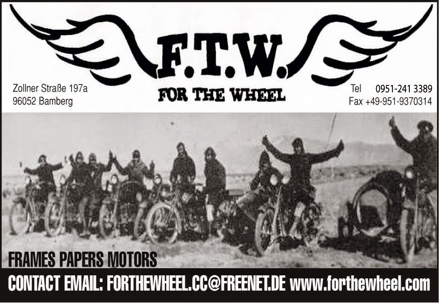 ForTheWheel