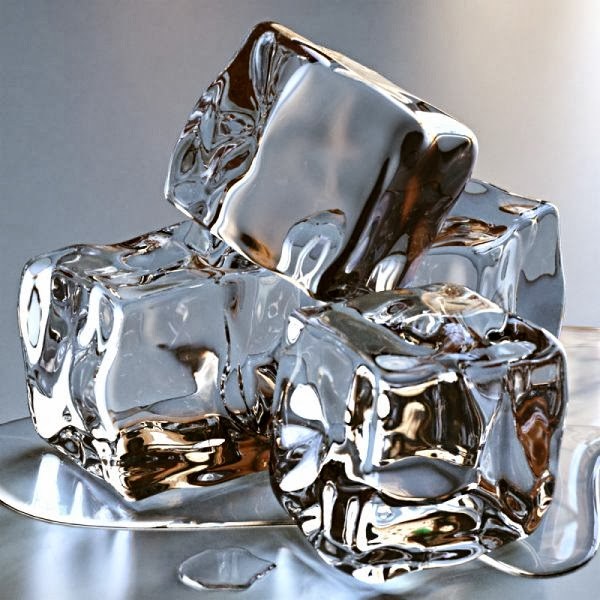 Cara lain untuk merawat sakit gigi adalah ketulan ais. Tambah beberapa ketulan ais dalam plastik kemudian kot dengan kain lap tipis.