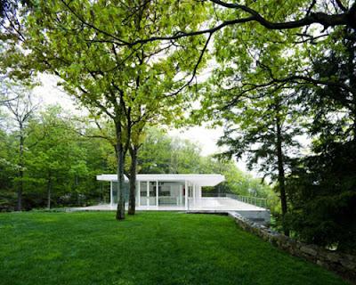 Green House Garden Landscape