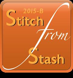Stitch From Stash 2015-B