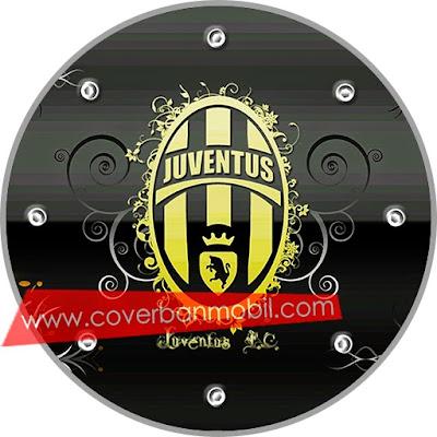 Cover Ban Custom Juventus Fc