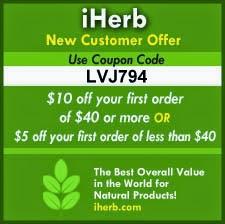 iHerb Code