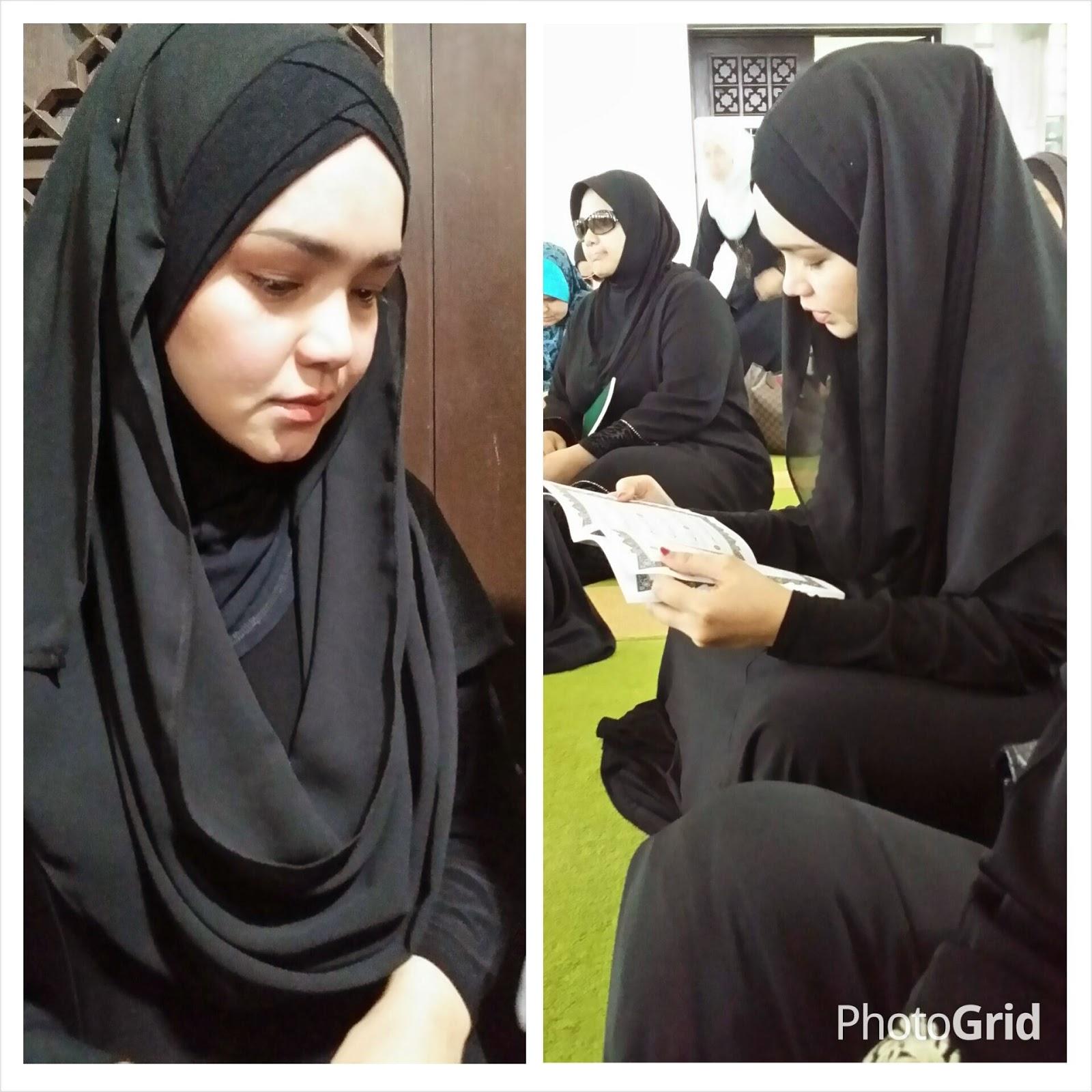 Siti Nurhaliza: Meninggal Dunia Bulan Ramadan, Tok Pah Insan Terpilih Yang Hebat