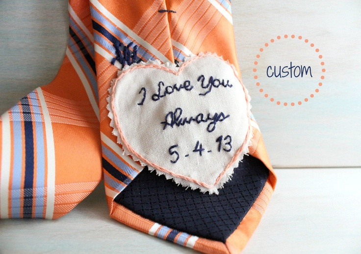 Ashley Thunder Events: Fun Wedding Day Gifts for your Groom...