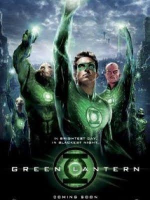 Chiến Binh Xanh Vietsub - Green Lantern Vietsub (2011)