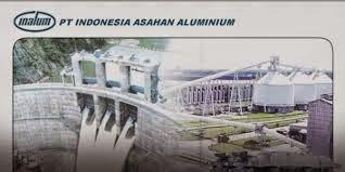 Lowongan Kerja Terbaru PT Indonesia Aluminium Asahan (INALUM) Persero 2015