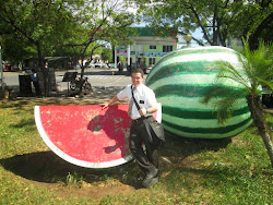 We Found a Giant Watermelon! 2/15