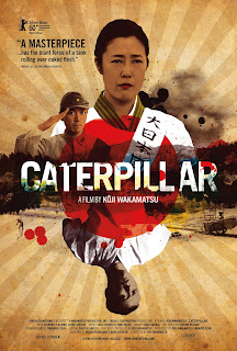 "Review | ""Caterpillar"""