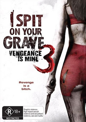 I Spit On Your Grave 3: Vengeance is Mine 2015 online subtitrat in romana