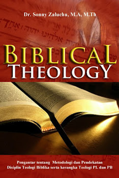 "My New Book: ""BIBLICAL THEOLOGY"""