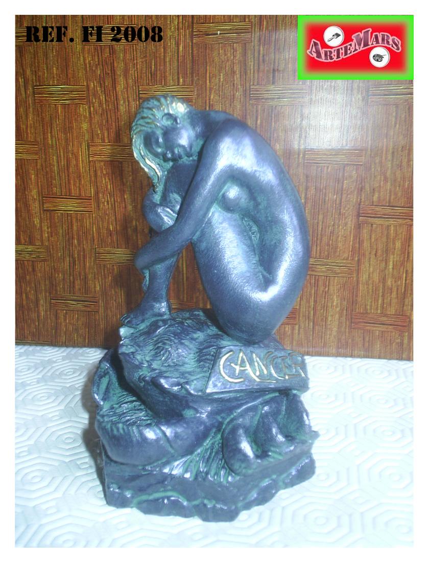 Figura del zodiaco Cáncer