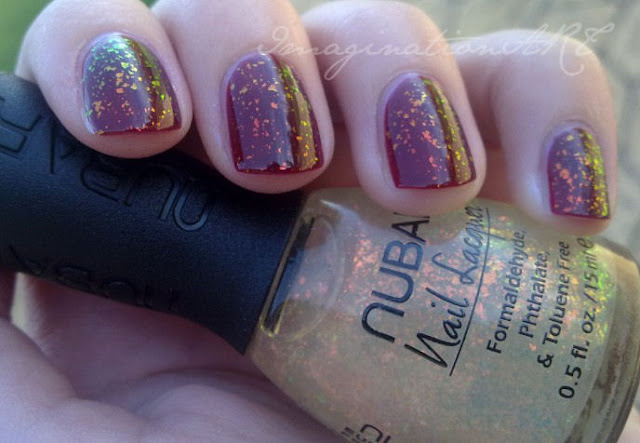 nubar 2010 top coat
