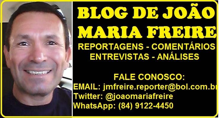 Blog do João