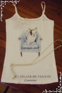 Camisetas por encargo..!!