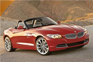 New BMW Z4 to be more focused