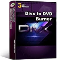 Download 3herosoft DivX to DVD Burner v3.8.8.0809